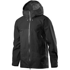 Houdini Candid Jacket Men True Black